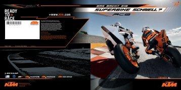 superbike schnell?