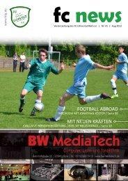 fa. b. rüffer holzfussböden innenausbau - montagen - FC Löhne ...