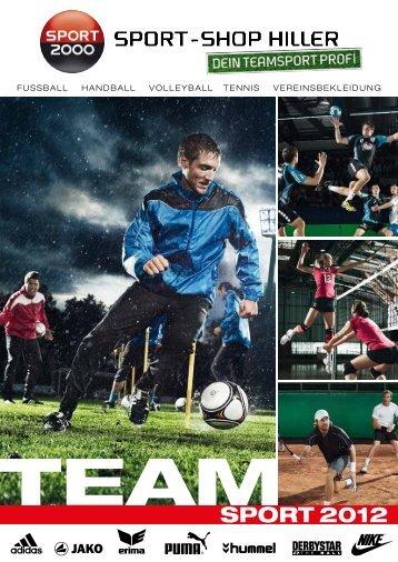 139 - Sport-Shop Hiller
