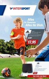 Aktion Schulanfang - Sport Frank