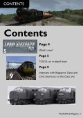 ISSUE 13 — OCTOBER 2012 - RailWorks Magazine - Page 3