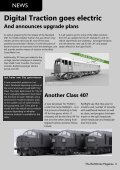 ISSUE 13 — OCTOBER 2012 - RailWorks Magazine - Page 4