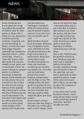 ISSUE 13 — OCTOBER 2012 - RailWorks Magazine - Page 7