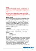 Bedienungsanleitung - Page 2