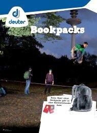 Bookpacks - Lederwaren Liedtke