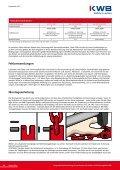 Lasthaken mit Gabel und Sicherungsfalle HKS downloaden ... - KWB - Page 2