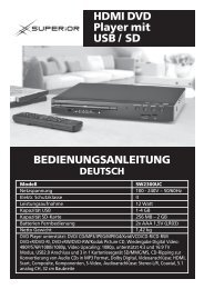 58517 AE Portable DVD Player IM_D.indd - Superior