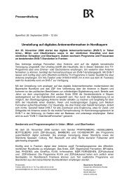 Download als PDF - DVB-T-Bayern