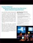 SystemWatch - Sony - Page 2