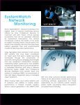 SystemWatch - Sony - Page 3