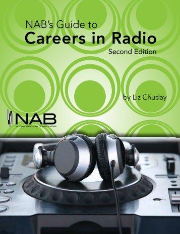 Careers in Radio - NAB