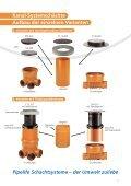 Kanal-Systemschächte aus Kunststofffertigteilen - Pipelife ... - Seite 3