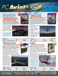 Huey X FTX Coffs Harbour Ultimate Airliners Edition ... - PC Aviator