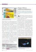 Helpotusta hiirikädelle Graafikon piirustuslauta - MikroPC - Page 2