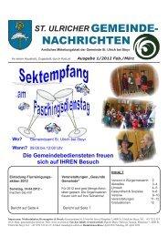 Datei herunterladen (5,74 MB) - .PDF - St. Ulrich bei Steyr