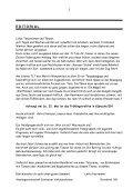 editorial - Arbeitsgemeinschaft Schweizer Volkstanzkreise - Seite 2