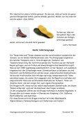 editorial - Arbeitsgemeinschaft Schweizer Volkstanzkreise - Seite 6