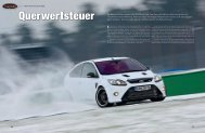 TUNING Special - Wolf Racing