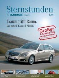 Sternstunden - Robert Kunzmann GmbH & Co.KG