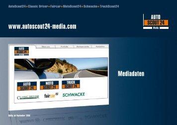 Mediadaten www.autoscout24-media.com