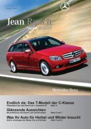 Zeitung Rauch Okt 07 - Mercedes-Benz Jean Rauch und Sohn GmbH