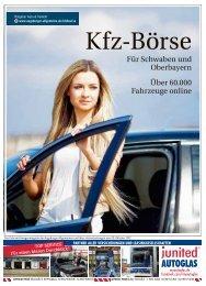 Kostenloser Hol- und Bringservice - Augsburger Allgemeine