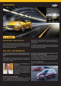Kundenbrief Herbst 2012 Opel - Auto Germann - Seite 6