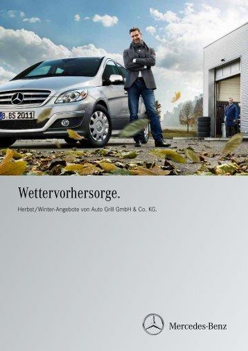 Angebote zum Download - Auto Grill GmbH & Co. KG