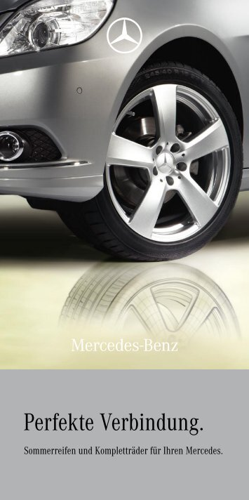 Erfahren Sie in dieser Broschüre mehr über unsere - Werner ...