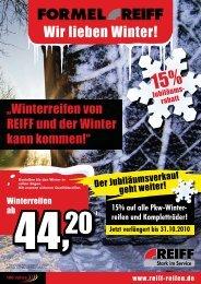 Unsere Winter-Stahl- kompletträder - Stuttgarter Zeitung