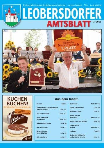 Datei herunterladen (4,81 MB) - .PDF - Marktgemeinde Leobersdorf