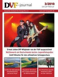 Download Ausgabe 03/2010 - Deutscher Verband für Fotografie