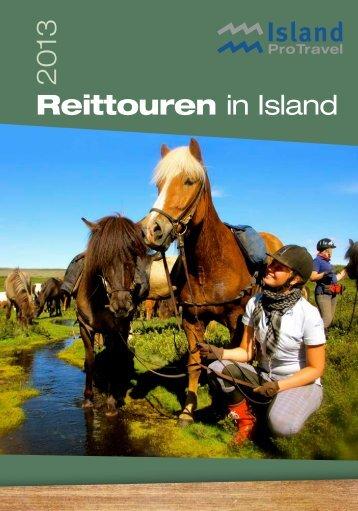 Katalog im PDF Format - Island