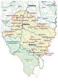 Chráněná území Klatovska - Seite 2