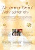 Weihnachtseinkäufe genießen! - Boulevard Berlin - Seite 4