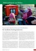 Kurz notiert - WiWO Wildauer Wohnungsbaugesellschaft - Page 3