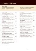 Barkarte - Mojitos - Seite 6