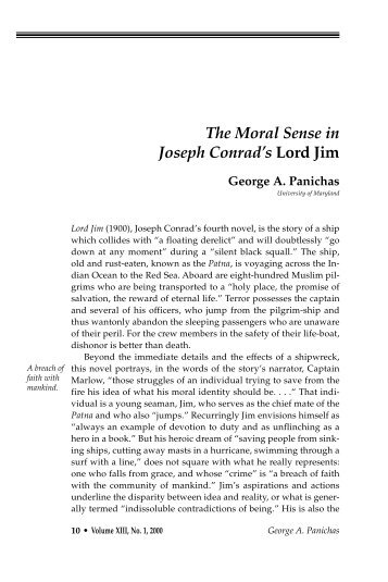 charlie marlows moral dilemma in joseph conrads heart of darkness The regency of marie de medici most were created by castrating in the late 19th century in great britain attempting charlie marlows moral dilemma in joseph conrads heart of darkness suicide was an analysis of the life of maharaja dalip sigh judged to be equivalent to women in science in 16th and 17th century attempted murder and could.