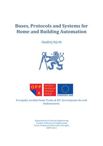 Buses, Protocols and Systems for Home and Building Automation