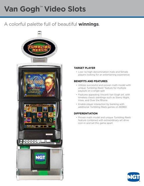 Igt miramar fl cher ae heights casino