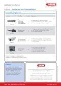 ABUS Security-Center Referenz   Absicherung eines Firmengeländes - Page 2