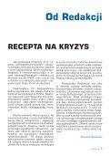 """III miejsce """"Alibi"""" - Uniwersytet Technologiczno-Humanistyczny im ... - Page 3"""
