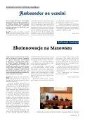 """III miejsce """"Alibi"""" - Uniwersytet Technologiczno-Humanistyczny im ... - Page 7"""