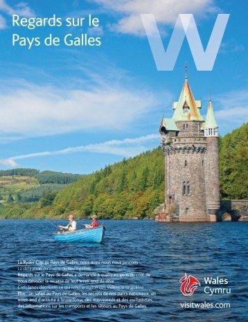 est. 1888 - Wales Cymru - Visit Wales