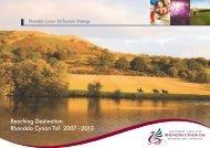 29415-52 tourism strat new doc:Layout 1 - Rhondda Cynon Taf