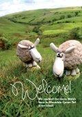Visitor Guide pdf download (12.9mb) - Rhondda Cynon Taf - Page 2