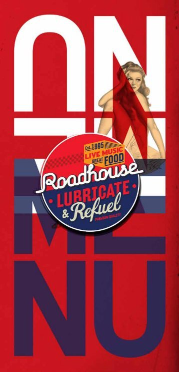2-4-1 Happy Hour - Roadhouse