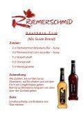 Zutaten: Zubereitung: Deko - Riemerschmid - Page 4