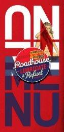 (330ml) for - Roadhouse