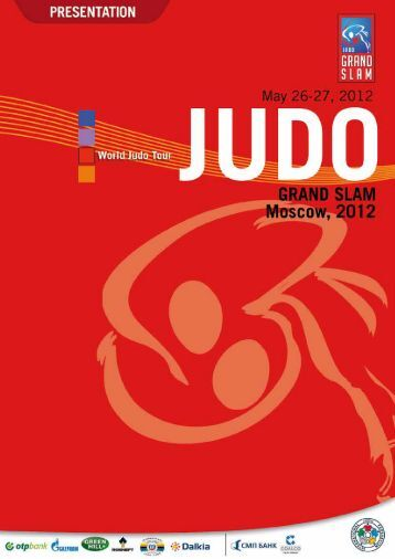 2012-GP-Moscow (pdf) - International Judo Federation